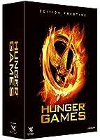 Hunger Games [Blu-ray] [Édition Prestige]