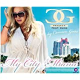 My City Miami [feat. EbGb by Carmen Geiss]