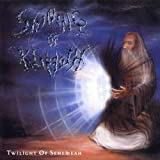 Twilight of Sehemeah by Shining of Kliffoth (0100-01-01?
