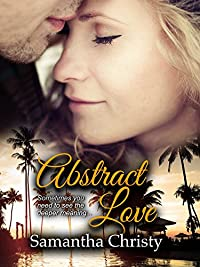 Abstract Love by Samantha Christy ebook deal