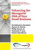 img - for Enhancing the Managerial DNA of Your Small Business book / textbook / text book