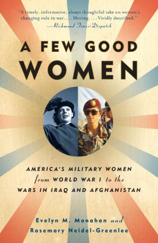 A Few Good Women: America