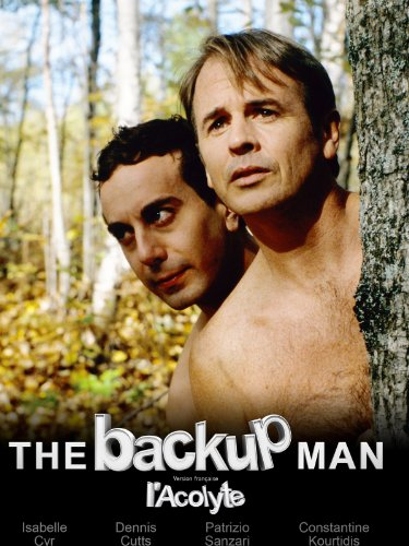 The Backup Man
