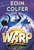 """Afficher """"W.A.R.P. n° 3 L'Homme éternel"""""""