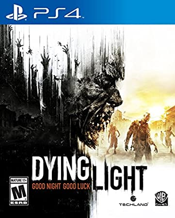 Dying Light Season Pass - PS4 [Digital Code]