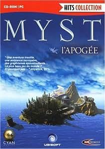 Myst L'Apogée