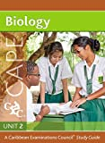 Biology for CAPE Unit 2 CXC: A Caribbean Examinations Council Study Guide