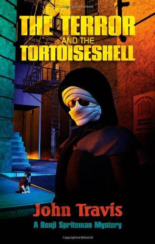 The Terror and the Tortoiseshell (Hardcover) by John Travis