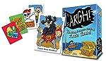 Fat Brain Toys Fat Brain Toys Argh!, Multi Color