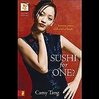 Sushi for One? Hörbuch von Camy Tang Gesprochen von: Staci Richey