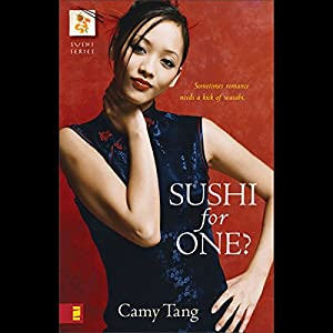 Sushi for One? Audiobook
