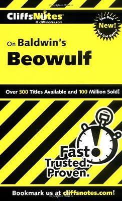 Beowulf (Cliffs Notes)