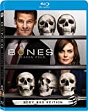 Bones: The Complete Fourth Season (Body Bag Edition) [Blu-ray] (Sous-titres français)