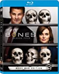 Bones: The Complete Fourth Season (Bo...