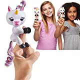 Gigi the Fingerlings Baby Unicorn,Fingerlings Unicorn Interactive Baby Monkey fingerlings toys,fingerlings monkey