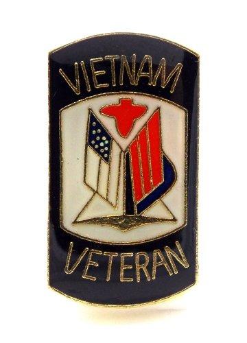 Viet Nam Veteran Vietnam Lapel Hat Pin Marines Army Navy Air Force Ppm031