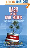 Dash in the Blue Pacific