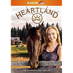 Heartland: Complete First Season