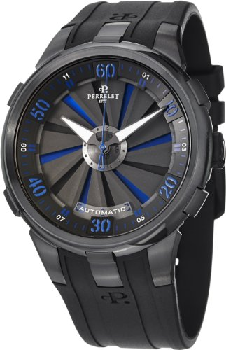 Perrelet Turbine XL Men's Watch A1051/5