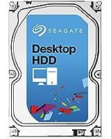 【Amazon.co.jp限定】Seagate 内蔵HDD Barracuda 7200シリーズ 3.5inch SATA 6Gb/s 3TB 7200rpm メーカー保証2年+1年 延長保証付き ST3000DM001/EWN (FFP)