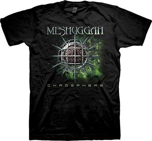 Meshuggah Chaosphere T-Shirt