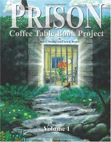 Prison Coffee Table Book Project