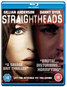 Straightheads [Blu-ray] [Import anglais]