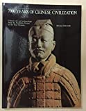 img - for 7000 Years of Chinese Civilization Chine book / textbook / text book