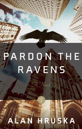 Pardon the Ravens cover