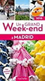 Un grand week-end à Madrid 2016