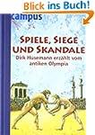 Spiele, Siege und Skandale: Dirk Huse...