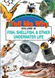 FISH SHELLFISH AND OTHER UNDERWATER LIFE [DVD] [NTSC]