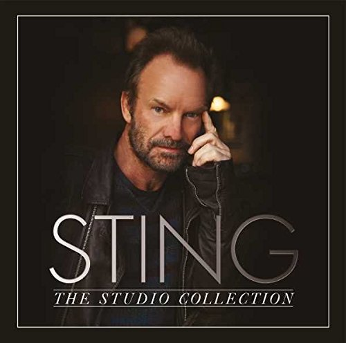 Sting - Sting: The Studio Collection [11 Lp Box Set] - Zortam Music