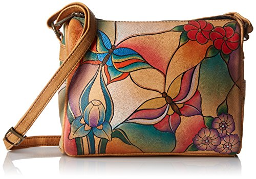 anuschka-handpainted-leather-twin-top-small-convertible-butterfly-glass-painting-one-size