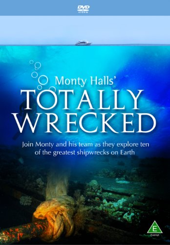 Totally Wrecked [Monty Halls DVD]