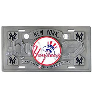 New York Yankees Collector