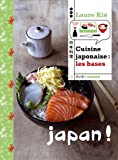 Cuisine japonaise: les bases