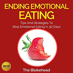 Ending Emotional Eating Audiobook