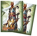 80 Ultra Pro Deck Protector Teferi, Mage of Zhalfir Gallery Sleeves - Magic