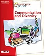 Communication : Communication and Diversity