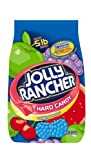 Jolly Rancher Hard Candy, Original Flavors, 5-Pound Package