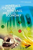 img - for Minerals, Critical Minerals, and the U.S. Economy book / textbook / text book