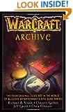WarCraft Archive (WORLD OF WARCRAFT)