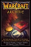 img - for WarCraft Archive (WORLD OF WARCRAFT) book / textbook / text book