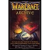 WarCraft Archive (WORLD OF WARCRAFT) ~ Blizzard Entertainment