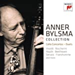 Anner Bylsma plays Concertos and Ense...