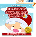 25 Christmas Stories: Santa Claus is...