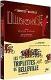 L'Illusionniste + Les Triplettes de Belleville [Édition Limitée]
