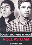 Oasis - Brothers In Arms (Deluxe 3 CD Set)