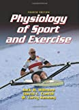 img - for Physiology of Sport and Exercise, Fourth Edition book / textbook / text book